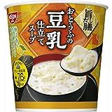 旨だし膳 おとうふの豆乳仕立てスープ 17g ×6個