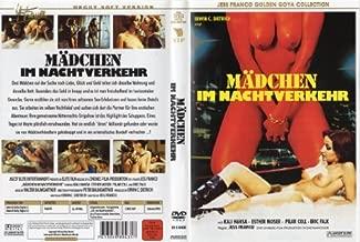 Girls in the Night Traffic ( Mädchen im Nachtverkehr ) ( Wild Desire ) [ NON-USA FORMAT, PAL, Reg.0 Import - Germany ]