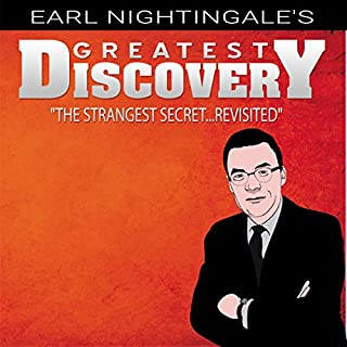 Earl Nightingale's Greatest Discovery cover art