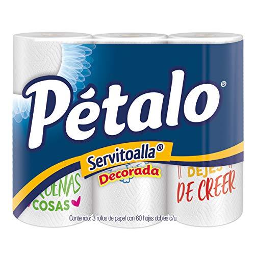 servilletas suavel bodega aurrera fabricante Pétalo