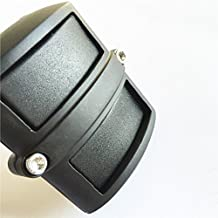 HTTMT MT325-08- Brake Pedal Compatible with Honda Rebel 250 Shadow 600 750 Spirit Magna 1100 Sabre ACE Aero BLACK