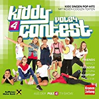Kiddy Contest 24