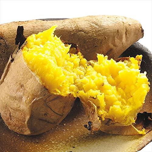 国華園 さつまいも 熊本産 ご家庭用 安納芋 5�s 食品