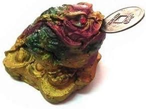 Fengshui Frog (Toad) Idol