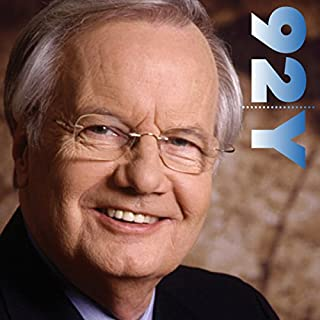 Bill Moyers at the 92nd Street Y cover art