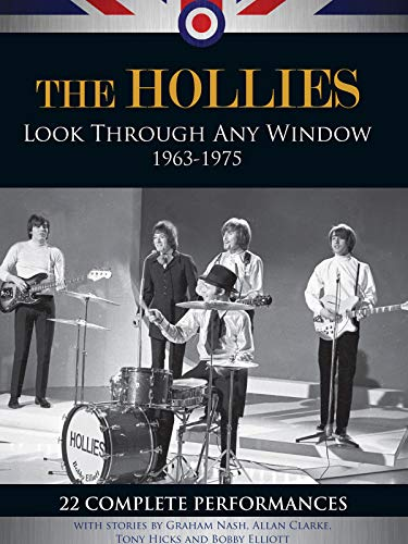 The Hollies: Look Through Any Window