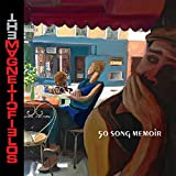 Songtexte von The Magnetic Fields - 50 Song Memoir