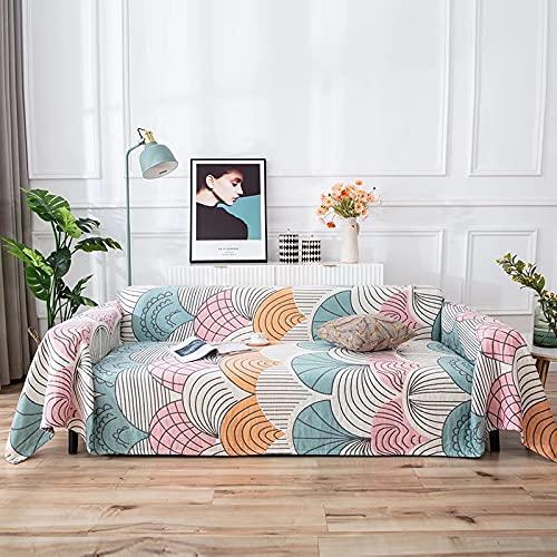 Manta tribu bohemia de doble cara, color rojo, azul, hippie, bohemio, chenilla jacquard de tela, funda de cojín grande, sofá, sofá o silla doble
