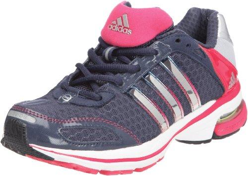 Running Adidas Mujeres Zapatos Supernova Glide 4, Schwarz, 42 2/3