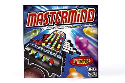 Hasbro - Jeu de société - Mastermind