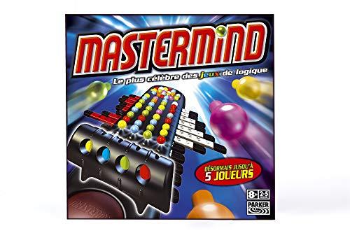 Mastermind, Jeu de societe, Jeu de plateau de type strategie, Version francaise