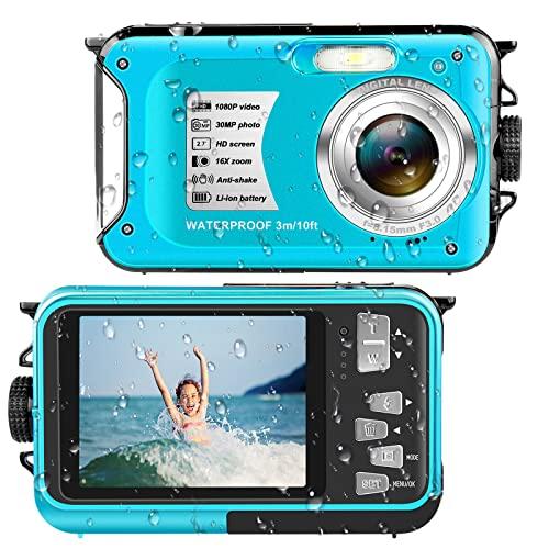 Yixinxin Unterwasserkamera 10FT Bild