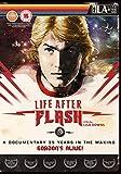 LIFE AFTER FLASH (2019) 'Flash Gordon' Documentary DVD (Region FREE)