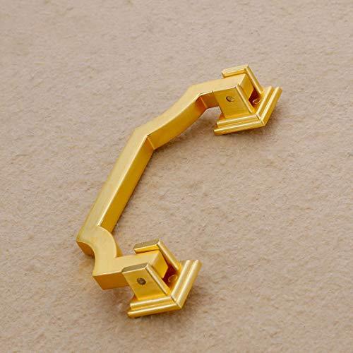 Swiftswan 6915 - Tirador para Puerta de Vino, Estilo Chino, para Muebles