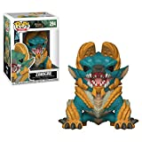 Funko Pop! Games: Monster Hunter - Zinogre Collectible Figure