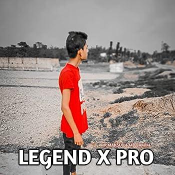 Legend X Pro