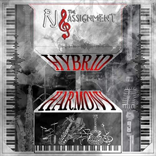 'Hybrid Harmony' (CD, 2020)