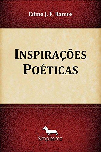 Inspirações Poéticas (Portuguese Edition)