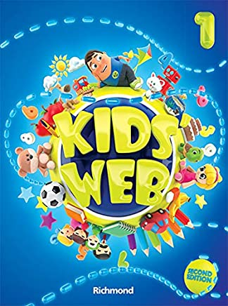 Kids' Web - Volume 1