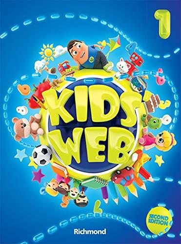 Kids' Web - Volume 1