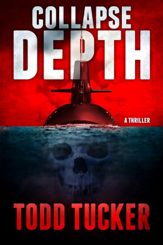 Collapse Depth (A Danny Jabo Novel Book 1) by [Todd Tucker]