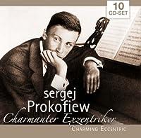 Sergej Prokofiew/Charming Eccentric