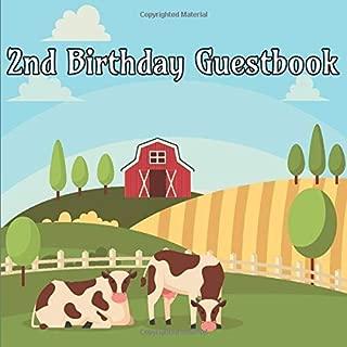 Best farm birthday ideas Reviews