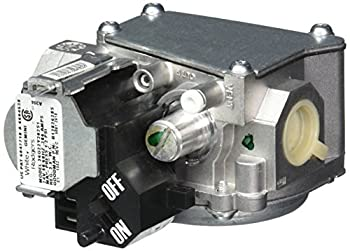 White-Rodgers 36G22-254 Series 36G Fast Opening Single Stage Natural/Lp Gas Valve 1/2  x 1/2  Pipe -40 Degree - 175 Degree F Temperature Range 24Vac