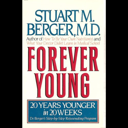 Forever Young cover art