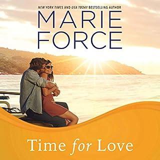 Time for Love     Gansett Island Series, Book 9              Auteur(s):                                                                                                                                 Marie Force                               Narrateur(s):                                                                                                                                 Holly Fielding                      Durée: 9 h et 9 min     1 évaluation     Au global 5,0