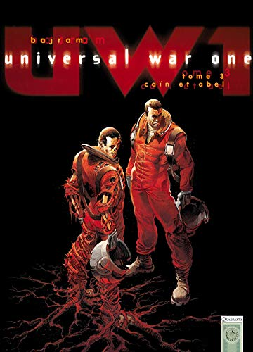 Universal War One T03: Caïn et Abel