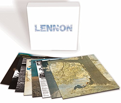 Lennon (Limited 8-LP Boxset) [Vinyl LP]