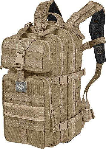 Maxpedition Backpack Falcon-ii Rucksack, Khaki, One Size