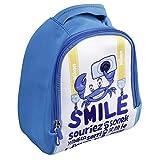 Nikon VAECSS61 Kinder Smile - Mochila para cámara, Color Azul