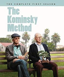 The Kominsky Method: The Complete First Season