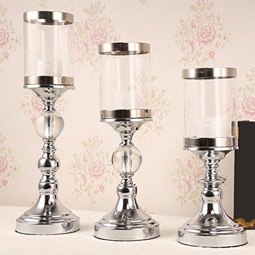 wpw-Candlestick Semplice Decorazione Classica Europea candeliere Decorazioni a casa per Arredamento