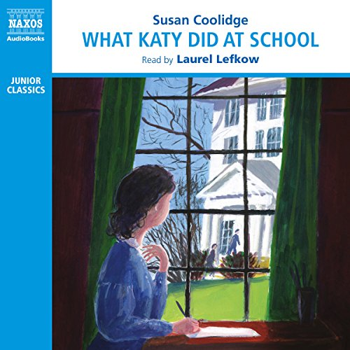 What Katy Did at School cover art