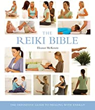Best the reiki bible Reviews