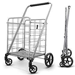 10 Best Rolling Carts