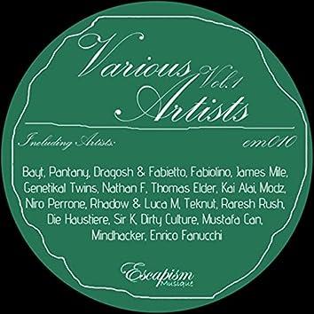 Various Artists #1
