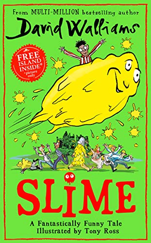 Slime: The new children's book f...