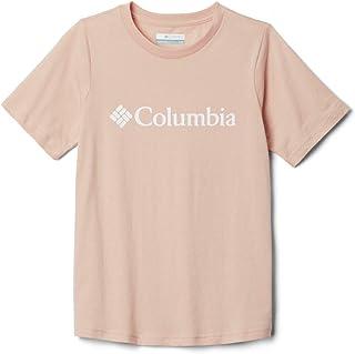 Columbia Kids & Baby CSC Basic Logo Youth Short Sleeve