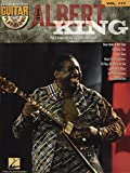 Albert King: Guitar Play-Along Volume 177