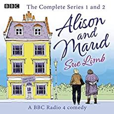 Alison And Maud - The Complete Series 1 And 2