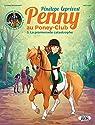 Penny au poney-club - tome 3 La promenade catastrophe par Leprévost
