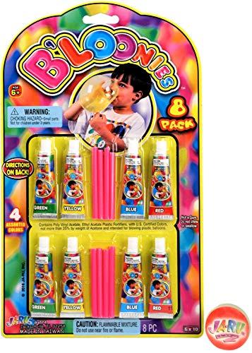 B'loonies Plastic Balloon Variety 8…