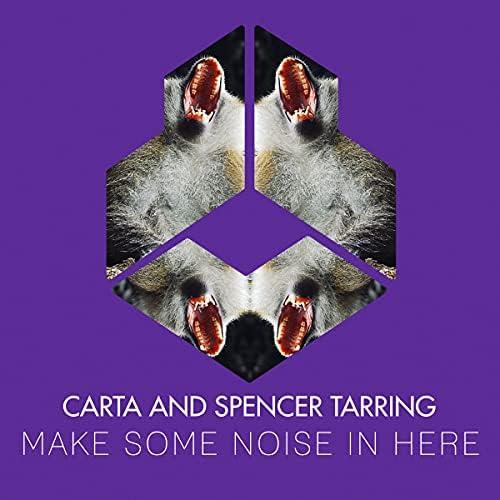 Carta & Spencer Tarring