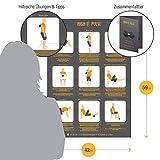 Zoom IMG-2 high pulse doppia palla massaggio