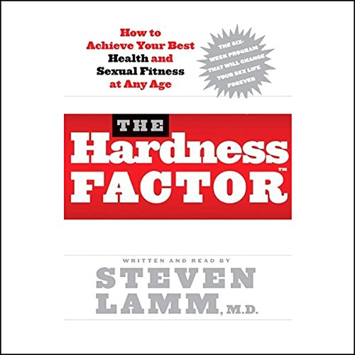 The Hardness Factor audiobook cover art