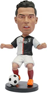 Football, European Cup, World Cup Star Statue, Footballer's Doll The Dummy of The Model World Cup Star Home Decoration Cra...